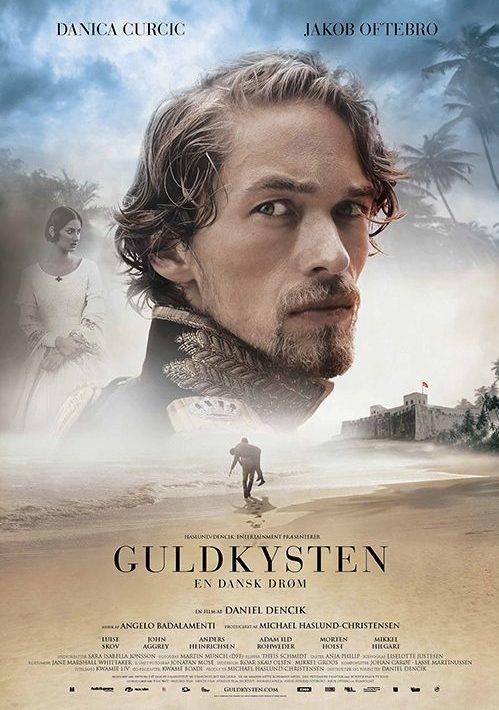 plakat film guldkysten