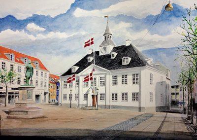 RadhusetRanders2014