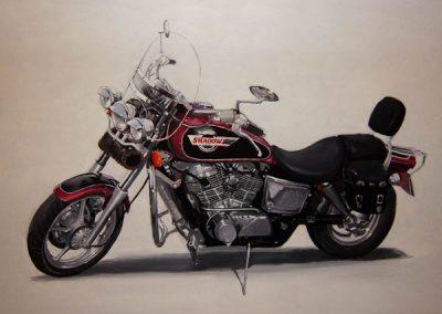 motorcykelfinal